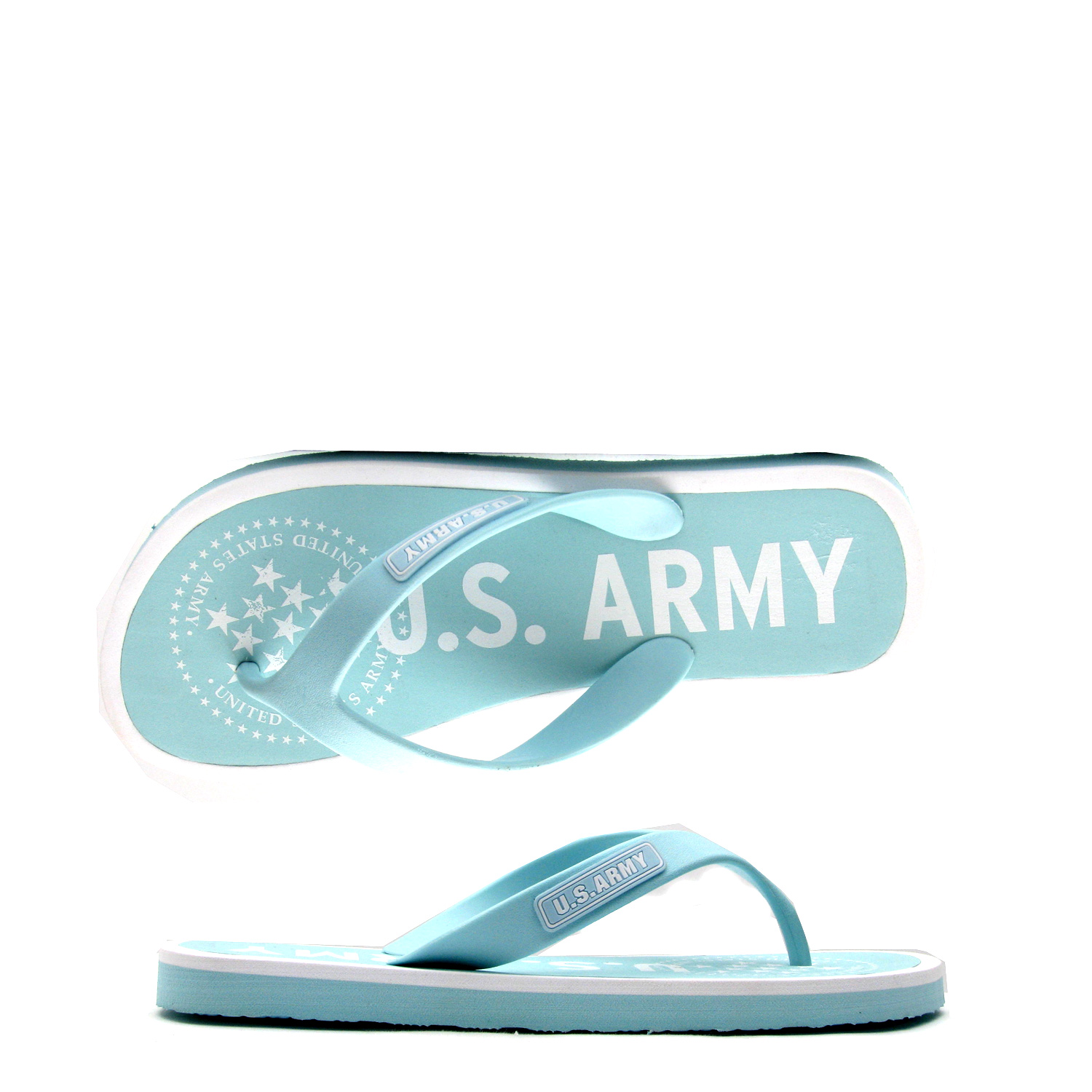 US Army Desert Sand Womens Sandal – Mint