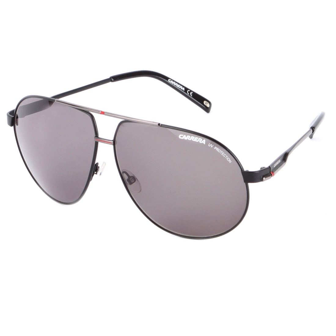 Carrera 6/S 832 Sunglasses - Black