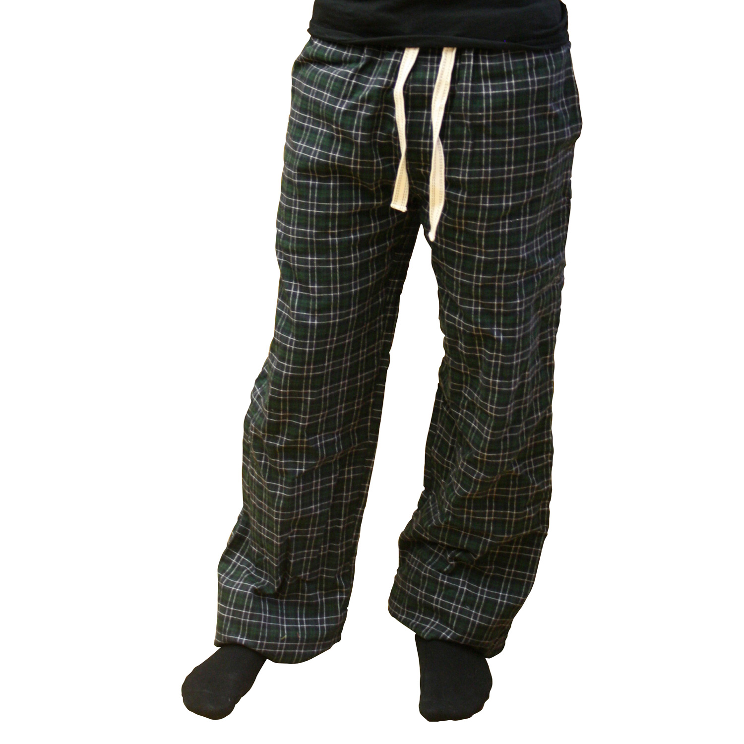 Bottoms Out Flannel Lounge Pants