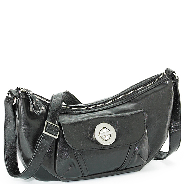 Jessica Simpson JS2190 Gotham Crossbody Black :  wowdeals4ucom jessica simpson js2190 gotham crossbody black best prices