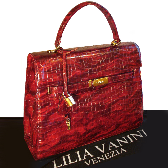 Our goal is to provide quality information and products for women interested in authentic designer handbags. We are advocates against the sale and purchase of fake