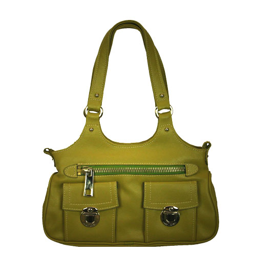 Outlet Special -Marc Jacobs Anouk Handbag - Green