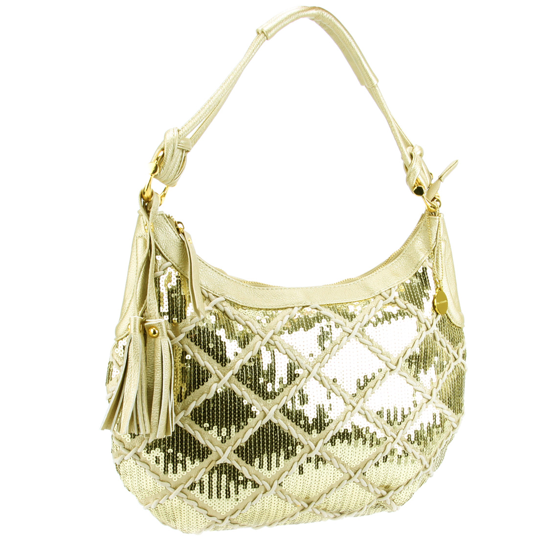 Big Buddha Hobo Roxie -Gold