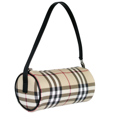Burberry Nova Check Mini Lola Handbag