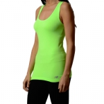 New Balance Performance Tank Undershirt - Green