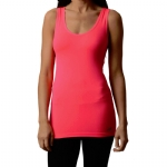 New Balance Performance Tank Undershirt - Diva Pink