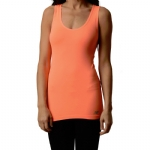 New Balance Performance Tank Undershirt - Orange