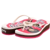 Ed Hardy Kimmy Flip Flop   for Women - Off White