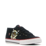 Ed Hardy Lenai Lowrise Sneaker for Men - Black