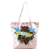 Ed Hardy Cathy Ring Around The Rosie Tote - Pink