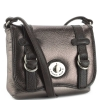 Etienne Aigner Brooke Crossbody Wallet - Pewter