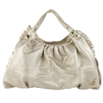 Christian Audigier  Flamenco Tote - Gold