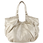 Christian Audigier Pepa  Flamenco Tote - Gold