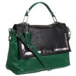 Christian Audigier Wanda Messenger - Green
