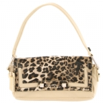 Christian Audigier Tea Shoulder - Beige