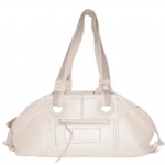 BCBG MaxAzria HAN483 Medium Bedford East/West Satchel - Corozo