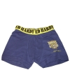 Ed Hardy Tiger Kids Boys Boxer Brief - Navy