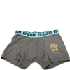 Ed Hardy Tiger Boys Boxer Brief - Grey