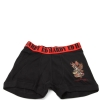 Ed Hardy NYC Boys Boxer Brief - Black