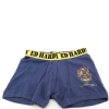 Ed Hardy Live To Ride Boys Boxer Brief - Navy