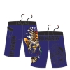 Ed Hardy Boys Swim Board Shorts- Navy