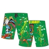Ed Hardy boys Toddlers Swim Board Shorts - Green