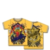 Ed Hardy Toddlers Double Tshirt - Yellow