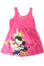 Ed Hardy Vintage Tank Top for Girls -Pink