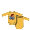 Ed Hardy Infants Value Onesie - Mustard