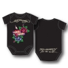Ed Hardy Infants Value Onesie - Black