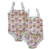 Ed Hardy Toddlers Swimsuit - Ivory