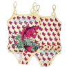 Ed Hardy Toddlers Swimsuit - Lemon