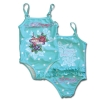 Ed Hardy Infant Swimsuit - Turquoise