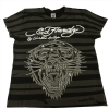 Ed Hardy Boys Tiger Tshirt - Black