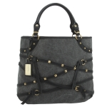 Buffalo David Bitton Tatum Tote- Black