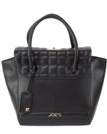 Joe's Jeans Superior Tote Handbag - Black