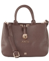Joe's Jeans Vogue Small Crossbody Tote - Brown