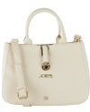 Joe's Jeans Vogue Small Crossbody Tote - Taupe