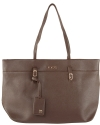 Joe's Jeans City East West Shoppers Tote - Brown