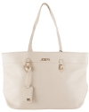 Joe's Jeans City East West Shoppers Tote - Taupe