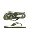 US Army Desert Sand Mens Sandal - Military