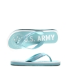 US Army Desert Sand Womens Sandal - Mint