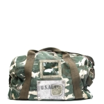 US Army Bragg Duffle Bag - Camo