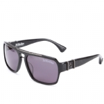 Affliction ERIK Sunglasses - Black/Gun