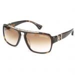 Affliction ERIK Sunglasses - Tortoise/Gold