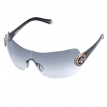 Affliction GRIFFIN Sunglasses - Black/Brown
