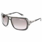 Affliction KNOX Sunglasses - Black/Silver