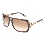 Affliction KNOX Sunglasses - Tort/Rose Gold