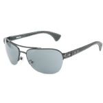 Affliction KOBE Sunglasses - Black/Black