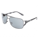 Affliction REX Sunglasses - Black